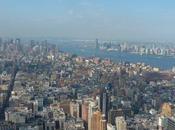 Manhattan d'un coup crayon