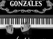 Solo piano Chilly Gonzales