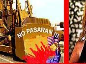 Rachel Corrie Israël Arrête Char