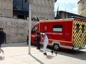Christine Taubira victime d'un malaise Bordeaux Lionel Luca profite pour foutre gueule