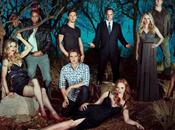 Saison True Blood :Seulement Episodes.