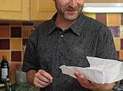 Table William Menu midi septembre 2012