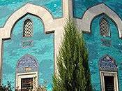 Mosquée Verte Pierre Loti