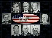Webdocumentaire Goldman Sachs, banque (américaine) dirige monde