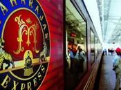 Maharajas Express Train Luxe Indien