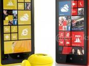 Nokia l'action dévisse bourse après l'annonce Lumia
