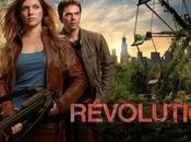 REVOLUTION (NBC) premières impressions nouvelle série succès Robot (Les Nouvelles Séries Saison 2012-2013)