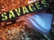 Savages invitation rouler