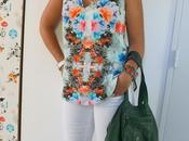 Hawaiian Outfit
