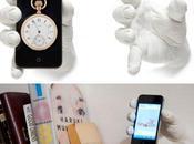 main pour votre iPhone