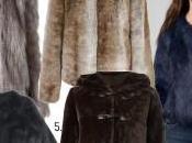 manteau fausse fourrure?