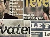 Hollande: droite peur quand gauche s'impatiente