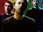 Radiohead Paris double concert.