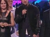Cast Twilight présente extrait nouveau Trailer Chapitre Révélation Music Awards