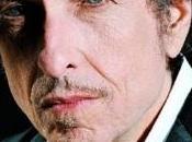 Portrait Dylan Tambourine
