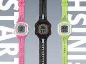 Montre Garmin Forerunner nouvelle montre entrée gamme