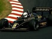 Monza Rétro: Qualif 1984, Elio Angelis Lotus