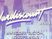 Tiam Wills Hardiscount Remixes Fille L'Air Records]