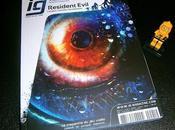 Magazine Hors série Spécial Resident Evil