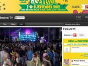Bestival live chaîne YouTube