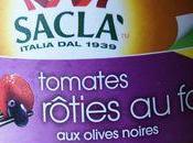 Tomates rôties four Sacla