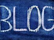 Bloguer plaisir
