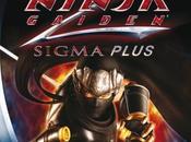Résultat concours Ninja Gaiden Sigma Plus Vita)