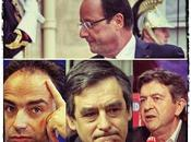 Hollande a-t-il besoin choquer pour donner temps