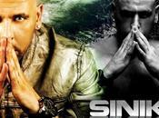 """Sinik tracklist album Plume Poignard"""""""