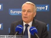 Jean-Marc Ayrault nous voulons c'est réussir, pour mais France»