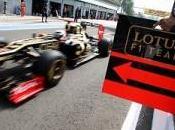 Eric Boullier trop prétentieux affichant Lotus futur possible championne