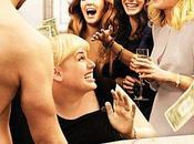 Critique Ciné Bachelorette, soirée déjantée...