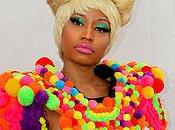 "Goodas... Nicki Minaj feat. Cassie ""the boys"""