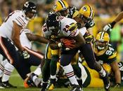 Sautons conclusions Bears Packers