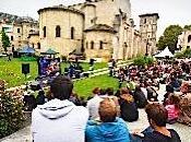 Congo Square Festival furieux Orleans