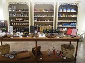 belle adresse sicilienne: olive syracuse