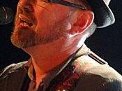 Bruce Bherman: release concert 'Live DVD' Roadhouse Libra Rotonde Botanique, Bruxelles, septembre 2012