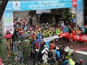 North Face® UTMB® 2012 jours coeur course