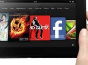 Kindle Fire d'Amazon sera disponible magasin