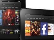 Kindle Fire disponible France