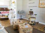 L'adresse mardi Nutella Chocolat, coin chez