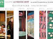 Galerie Rayon Vert expo photos