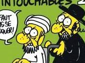 """Charlie Hebdo """"devoir"""" blasphème"""