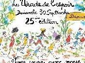 JARDIN D'ACCLIMATATION ACCUEILLE 25ème ÉDITION VIRADE L'ESPOIR