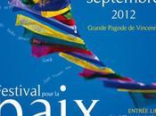 7ème Festival pour Paix