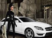 Mercedes-Benz Fashion Week Paris histoire roule