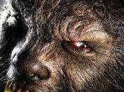 Wolfman photo loup-garou