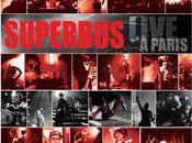 Superbus Live Paris