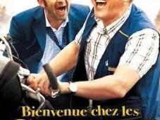 Dany Boon révolté banderole Stade France