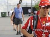 Singapour Massa: tour ici, c'est deux Monaco